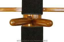 Wooden Dummy Classic