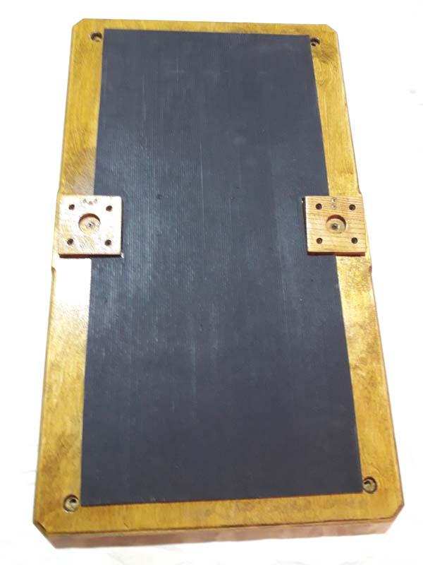 Chi Sao Board Ясень Мореный