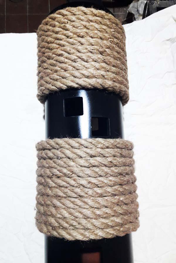 Деревянный Манекен Compact PVC Пластик+сосна Черный