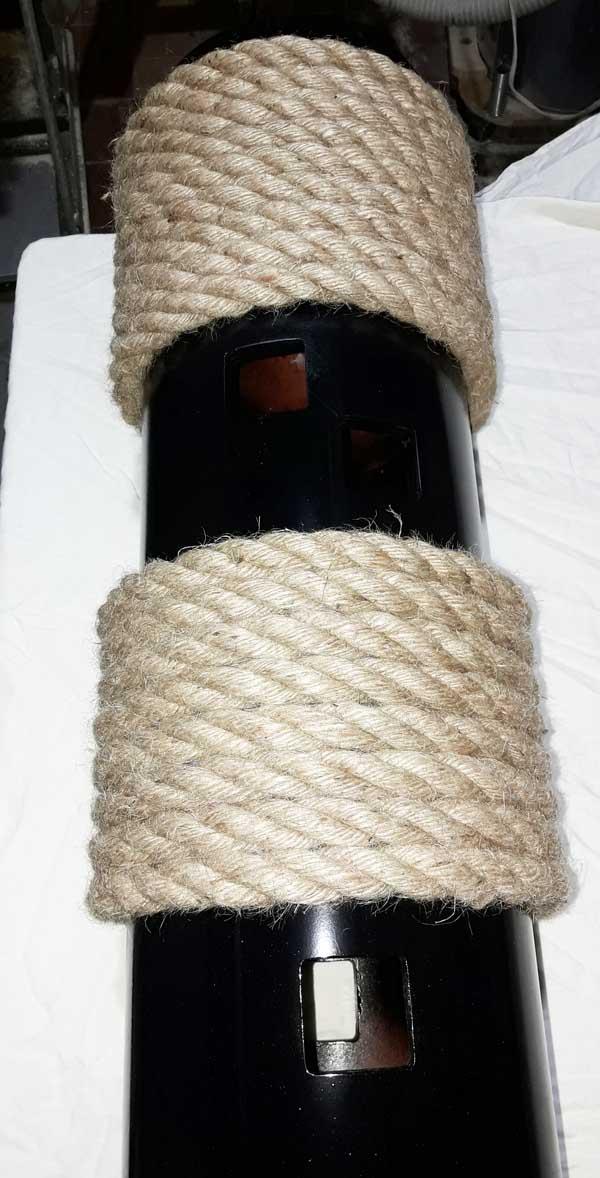 Деревянный Манекен Standing PVC Пластик+сосна Черный