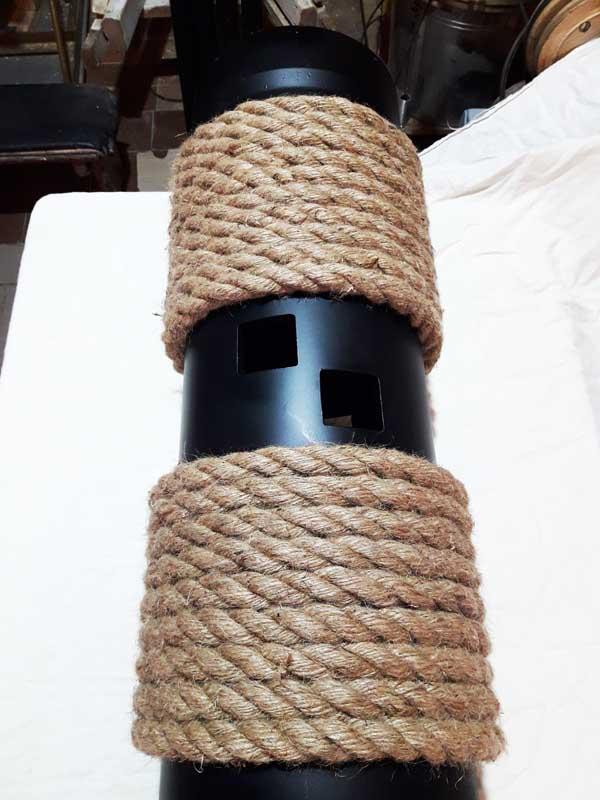 Деревянный Манекен Classic PVC Пластик+сосна Черный