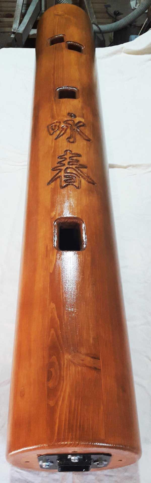Деревянный Манекен Standing-2 Сосна Коричневый