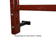 Wooden Dummy Classic-2